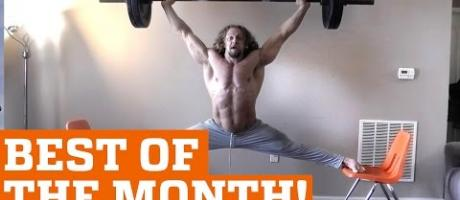 PEOPLE ARE AWESOME   BEST OF THE MONTH (OCTOBER 2015)