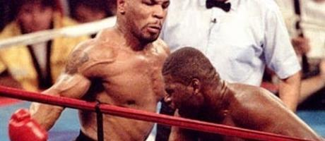 Mike Tyson ™ ✰ Top 12 Knockouts ✰