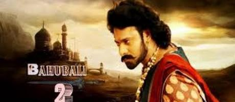 BahuBali-2 official trailer